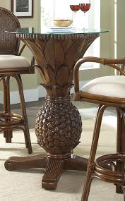 Chris Madden Dining Room Furniture Excellent Pineapple Base Dining Table Decor Chris Madden Pineapple