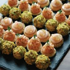 canapes for delicious cold canapes for and special occasions