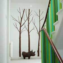 Ideas For Staircase Walls Stunning Staircase Wall Ideas Staircase Walls Staircases And
