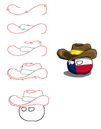 How Ro How To Draw A Cowboy Hat Free Download Clip Art Free Clip Art