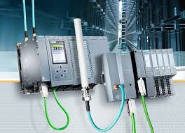 siemens industrial wireless lan lines for cabinets and field