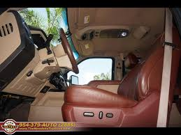 King Ranch Interior Swap 2002 Ford Excursion 2015 Conversion 4x4 King Ranch Limited Edition