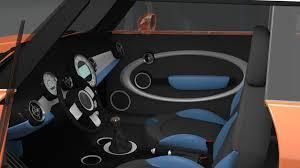 Interior Stitches Modo Tutorials U003e Modeling Automotive Interiors In Modo U003e Sculpting