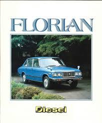 isuzu florian diesel japanese brochure sales classic car catalog