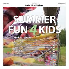 2017 summer fun for kids by fairbanks daily news miner issuu