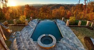 signature luxury pools u0026 outdoor living
