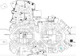 Shopping Mall Floor Plan Pdf Sherway Gardens Reveals Next 2 Phase Expansion Details