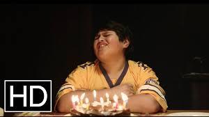 Thor Birthday Meme - hunt for the wilderpeople ricky baker happy birthday song youtube