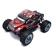 hsp nitro monster truck rc car 1 10 scale model off road monster truck 94111pro brushless