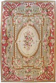 ebay area rugs decor make your floor more amusing with aubusson rugs for
