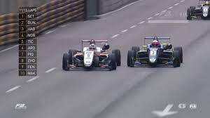 formula 4 crash darcyf1 motor sport videos