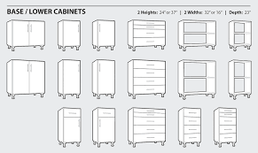 Lower Cabinets Cabinet Choices Garage Cabinets Direct From The Manufacturer