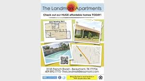3 Bedroom Houses For Rent In Beaumont Tx The Landmark Apartments For Rent In Beaumont Tx Forrent Com