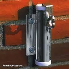 sonnenschirmhalter balkon de videx sonnenschirmhalter für die wand verzinkt ø 35mm