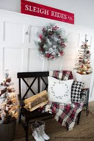 26 best christmas decor images on pinterest cabin christmas