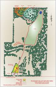 Map Of Wisconsin State Parks by The Town Of Cedarburg