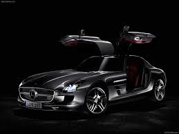 Mercedes Benz Sls Amg 2011 Picture 105 Of 207