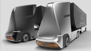 future bugatti truck mercedes benz euro x future truck concept youtube