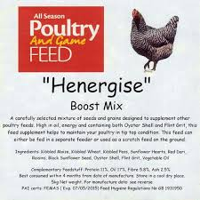 20kg henergise free delivery dpd next working day