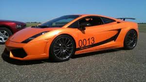 Lamborghini Gallardo Twin Turbo - underground racing twin turbo gallardo superleggera goes 250 1 mph
