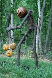 Scary Halloween Decorations Outdoor by Best 25 Creepy Halloween Props Ideas On Pinterest Creepy