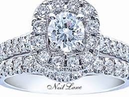 Neil Lane Wedding Rings by Neil Lane Engagement Rings Photos Youtube