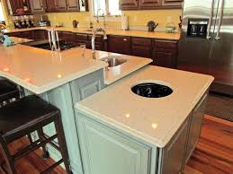 kitchen island with trash bin 100 images imposing manificent