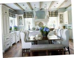 Elegant Smooth Kitchen Curtains Best Kitchen Curtain For New - Simple kitchen curtains