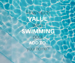 how much value does a pool add to your home ehow how much value will a swimming pool add to your home blue haven