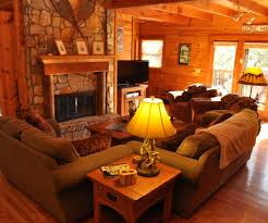 rustic cabin decorating on a budget in intriguing interior