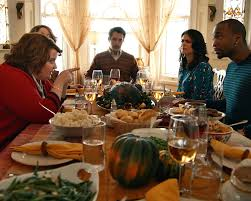 real thanksgiving thanksgiving dinner the best thing to do with family arguments