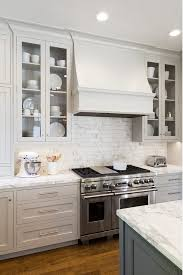 the ultimate gray kitchen design ideas wanted one magazine