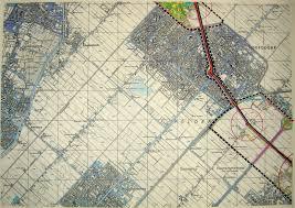 Map Of Amsterdam 118005