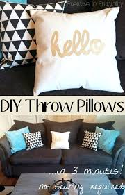 throw pillows for bed decorating almost made for you throw pillow covers in my own style how to