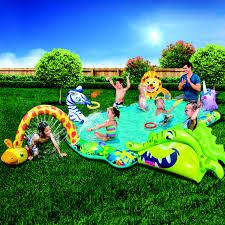 banzai safari adventure pool walmart com