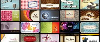 Tips For Designing A Business Card Tips For Designing Business Cards Guruprinters
