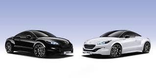 peugeot sport rcz peugeot rcz gmotors co uk latest car news spy photos reviews