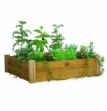 decor raised planter boxes plans self watering pot planter