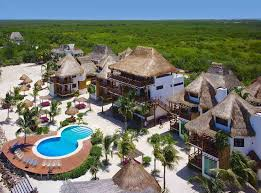 villas flamingos in holbox mexico holbox hotel booking