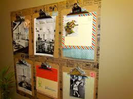 pinterest do it yourself clipboards wall decor diy do it