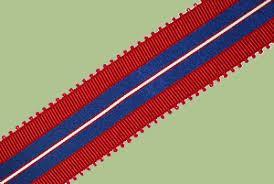 striped grosgrain ribbon grosgrain ribbon vintage grosgrain stripe ribbon collection from