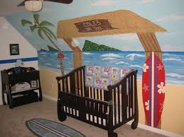 Ocean Wall Decals For Nursery by Stylish Beach Themed Wall Decals Best House Design