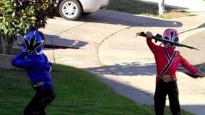 Power Rangers Samurai Halloween Costumes Power Rangers Samurai Movie Trailer