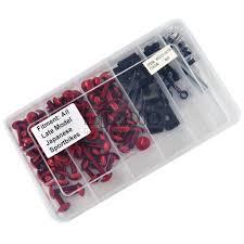 cbr 600r honda aliexpress com buy fairing bolts kit fastener clips