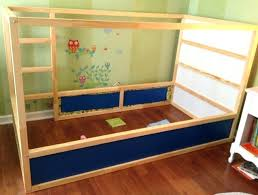 Loft Bed With Crib Underneath Bunk Bed With Crib Underneath Bunk Beds With Crib Underneath Home