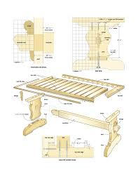 Wood Furniture Plans For Free by 5 Dining Table Plans For Woodworking Enthusiasts To Try