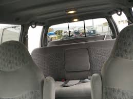 Ford F250 Interior Six Door Conversions Stretch My Truck