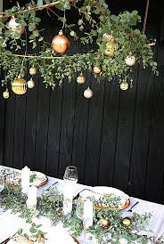 how to decorate your home for christmas leeder interiors