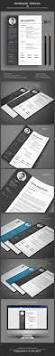 Indesign Resume Template Download 1521 Best Images About Resume On Pinterest Template Creative