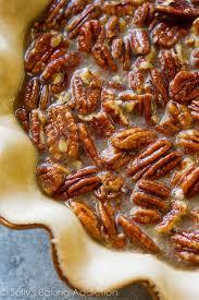 my favorite pecan pie recipe sallys baking addiction